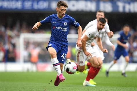 Official: Chelsea agreed long-term contract with highly ...