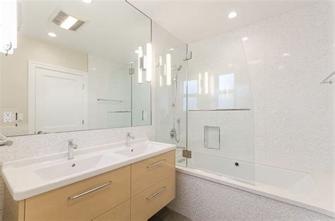 Bathroom Fixtures San Francisco by Small Half Bathroom Designs Bathroom Modern With White