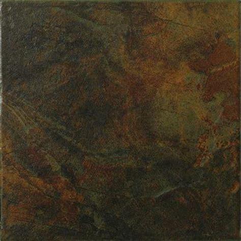 marazzi imperial slate 12 in x 12 in black ceramic floor