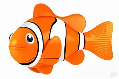 Fish Clipart Animated Clip Moving Animations Cliparts