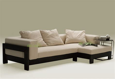 simple wooden sofa simple wooden sofa set design home living now Simple Wooden Sofa