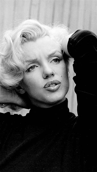 Marilyn Monroe Wallpapers Phone Iphone Actress Awesome