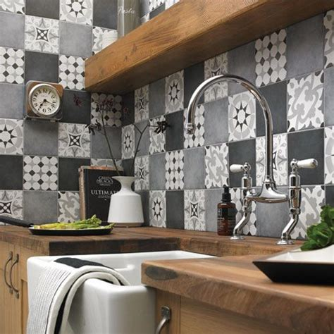 retro kitchen wall tiles kitchen tiles wickes co uk 4823