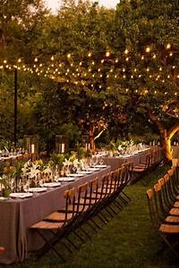 65 breathtaking string bistro lighting wedding ideas you for Outdoor wedding reception lighting