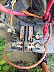 Replacing Contactor Relay
