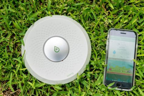 GreenIQ Smart Garden Hub Gen 3 review: A pricey sprinkler