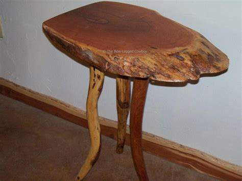 rustic wood table ls rustic wood cedar furniture tables chairs home decor