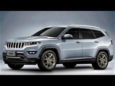 new 2020 jeep grand new jeep grand wagoneer 2020 jeep grand