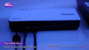 Videoprojecteur Salon : vid oprojecteur de salon sans fil youtube ~ Dode.kayakingforconservation.com Idées de Décoration