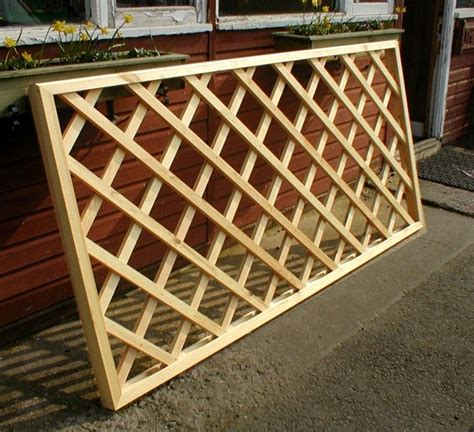 Outdoor Trellis Panels by Trellis Panels Search Privacy Fence Trellis