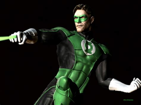 green lantern dc comics wallpaper 26877906 fanpop
