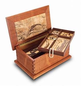 AW Extra 3/7/13 - Treasured Wood Jewelry Box - Popular