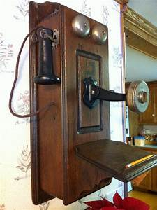 American Electric Telephone Co Wall Phone Collectors Weekly