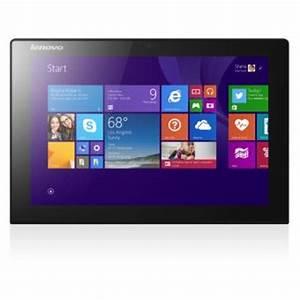 Tablette Senior Fnac : tablette lenovo miix 3 10 1 tactile tablette tactile achat prix fnac ~ Melissatoandfro.com Idées de Décoration