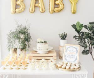 2017 wall paint guide to hosting the cutest baby shower on the block