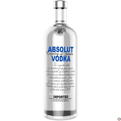 and vodka absolut vodka beer store