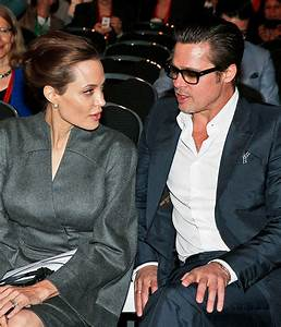 Brad Pitt 'Disappointed' By Angelina Jolie's Interview ...