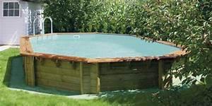 Piscine Hors Sol Bois Rectangulaire : petite piscine tubulaire rectangulaire 9 infos sur 187 ~ Dailycaller-alerts.com Idées de Décoration