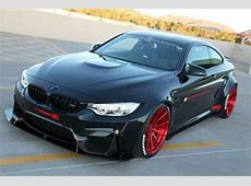 2015 Liberty Walk BMW M4 Rare Cars for Sale BlogRare