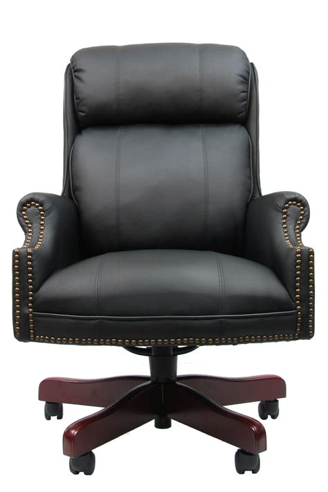 b980 cp traditional executive high back plush