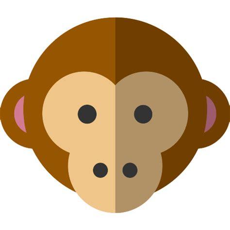 monkey free animals icons