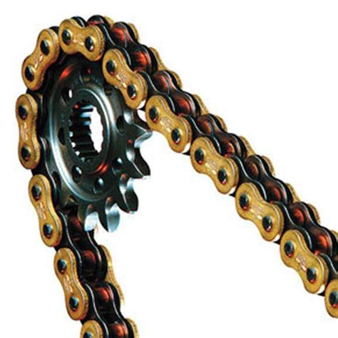 Renthal Motorcycle 520 Oring R3 Chain