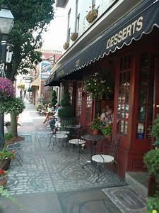 Mainstreet Coffee & Toscana Lounge, East Greenwich RI ...