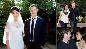 The Love Story Of Mark Zuckerberg And Priscilla Chan ...
