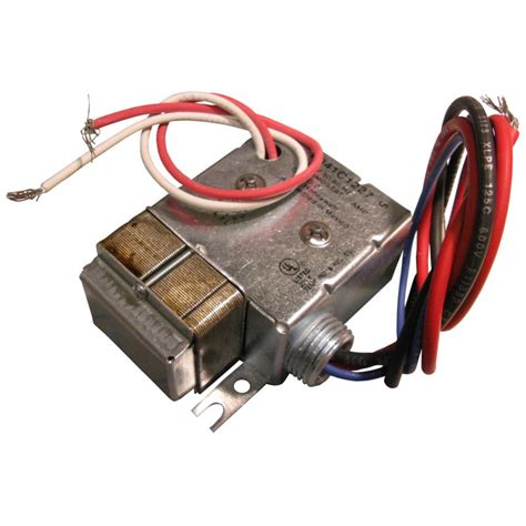 Cadet Metal Electric Heating Relay Circuit