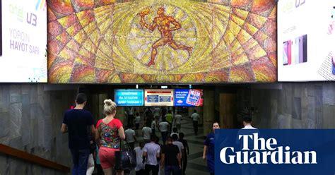 Uzbekistan S Secret Underground In Pictures Cities The Guardian
