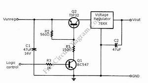 Excellent Optical Theremin Simple Optical Theremin Circuit Diagram Circuits Wiring Digital Resources Skatpmognl