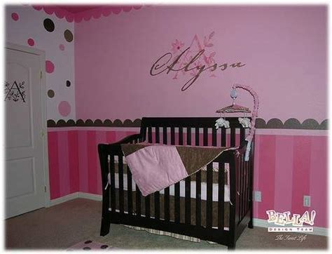 Sundown Nursery by Designing A Room Painting A Few Ideas For That Baby S Room