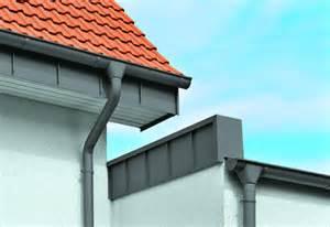 balkon regenrinne dachentwässerung