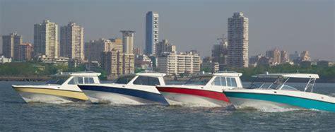 Boat Service Mumbai To Alibaug by Mumbai Mandwa Speedboat Up And Drop Yacht Tours