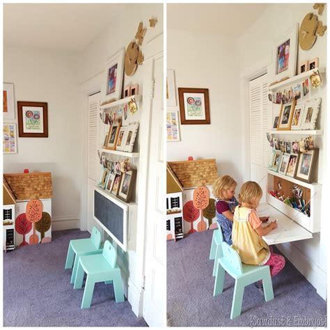 Cupboard Door Ders butterfly silhouette clock reality daydream