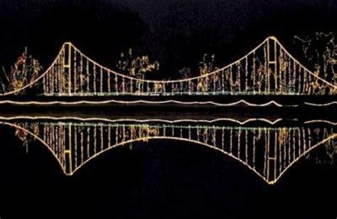 celebration lights up fort zumwalt park suburban