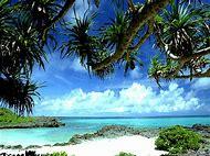 Tropical Beaches Screensavers