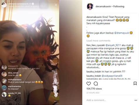 Lenyap Diduga Dihack Fans Ayu Ting Lambe Turah
