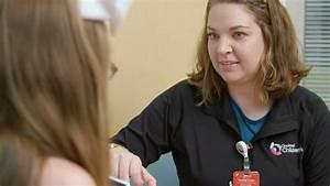 I Am a Psychiatric Nurse   Cincinnati Children's - YouTube