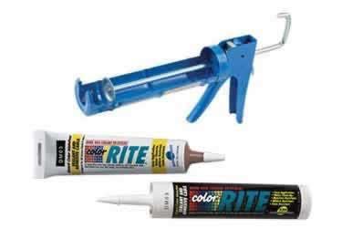 color rite caulk color rite caulk for johnsonite products