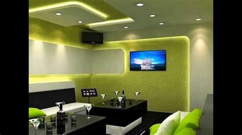 Home Interior Youtube : Karaoke Interior Design
