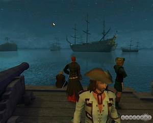 Pirates of the Burning Sea Hands-On - Naval Combat and ...