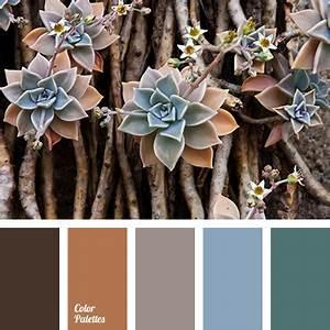 Farbpalette Wandfarbe Grün : color palette 2854 farbpaletten pinterest farben farbpalette und wandfarbe ~ Indierocktalk.com Haus und Dekorationen