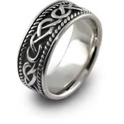 celtic engagement ring mens celtic rings shm sd1