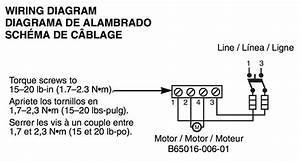 230 Volt 3 Wire Well Pump Wiring Diagram