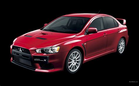 Mitsubishi Cars Wallpapers
