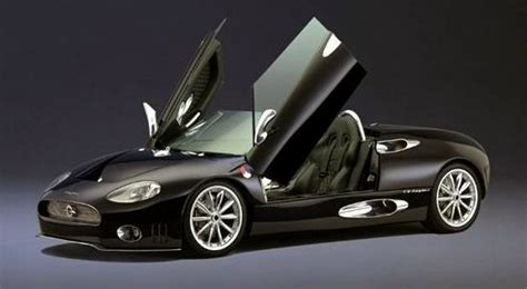 spyker  spyder car specifications  pictures