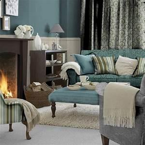 35, Comfortable, Living, Room, Decorating, Ideas