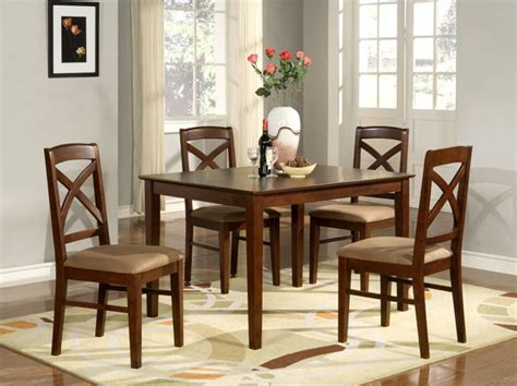 48 inch kitchen table set lisbon 5 pc rectangular dinette kitchen table set size 36