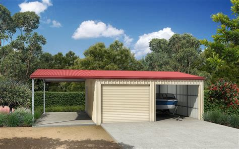 Double Garage : Double Garages And Sheds For Sale-ranbuild